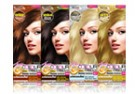 PROTON Hair Colour Cream 45 ml (12 Colour Shades)
